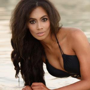 Vanquish Magazine - Swimsuit USA - Part 13 - Lady Cervantes 4