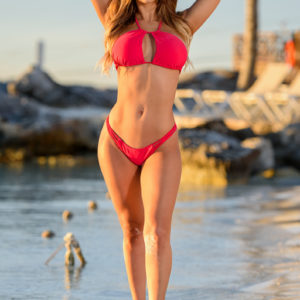 Vanquish Magazine - Swimsuit USA - Part 10 - Ambree Dinges 5
