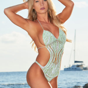Vanquish Magazine - Swimsuit USA - Part 10 - Ambree Dinges 6