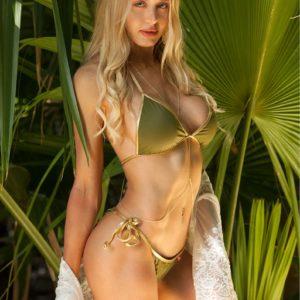 Vanquish Magazine - Swimsuit USA - Part 10 - Courtney Newman 2