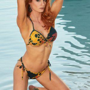 Vanquish Magazine - Swimsuit USA - Part 10 - Courtney Newman 4
