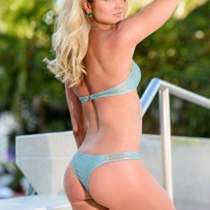 Vanquish Magazine - Swimsuit USA - Part 9 - Monika Majgier-Sztabnik 2
