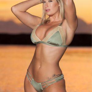 Vanquish Magazine - Swimsuit USA - Part 8 - Ashley Bennett 6