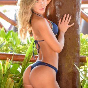Vanquish Magazine - Swimsuit USA - Part 6 - Shelby Leger 2