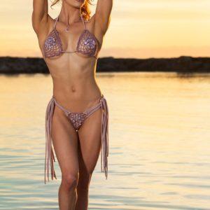 Vanquish Magazine - Swimsuit USA - Part 5 - Monika Majgier-Sztabnik 2