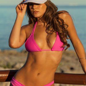 Vanquish Magazine - Swimsuit USA - Part 5 - Monika Majgier-Sztabnik 6