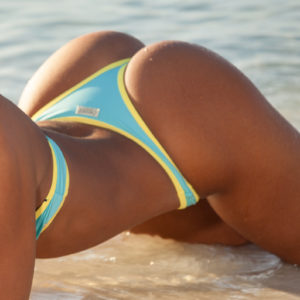 Vanquish Magazine - Swimsuit USA - Part 2 - Rachel Rogers 3