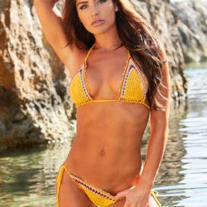 Vanquish Magazine - Swimsuit USA - Part 1 - Payton Adkins 2