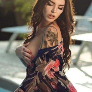 Vanquish Tattoo - February 2019 - Jessica Dolias 2