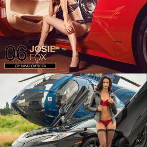 Vanquish Automotive - March 2019 - Ashley Young 1