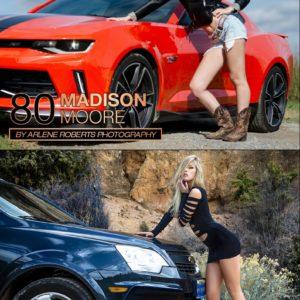 Vanquish Automotive - March 2019 - Josie Fox 3