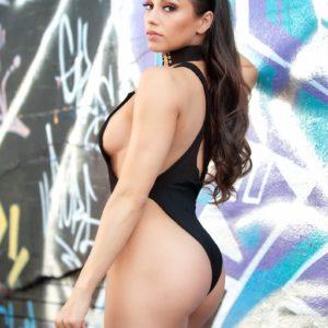 Vanquish Magazine - March 2019 - Natalia Xene 5