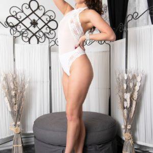 Vanquish Magazine - March 2019 - Natalia Xene 6