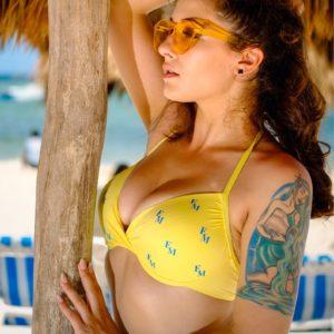 Vanquish Magazine - IBMS Tulum - Part 4 - Christina LaRose 4