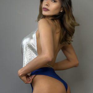 Vanquish Magazine - August 2019 - Nicole Dowling 6